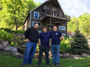 Chef Chance Bear moves to The Ridge in Chittenango with new partners and business
