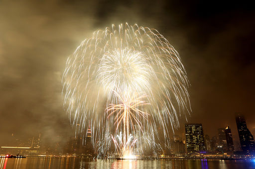 Its Not Your Imagination Special >> It S Not Your Imagination Americans Are Shooting Off More Fireworks
