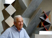 Dr. Arthur Silverman, urologist turned sculptor, dies at 95