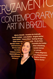 How Director Sherri Geldin put OSU's Wexner Center on global map of contemporary art