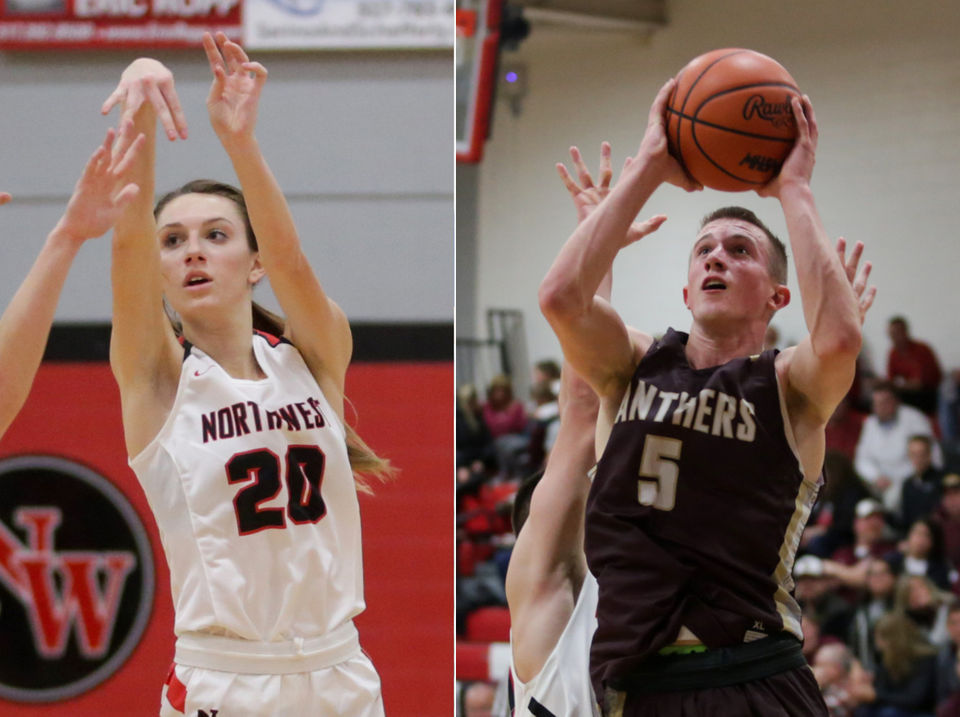 Meet MLive's 2018-19 basketball Dream Teams from Jackson
