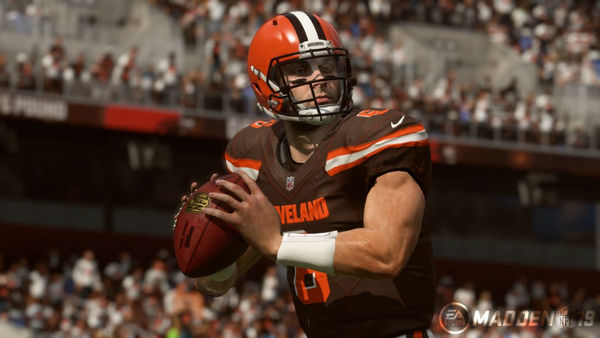 Madden 20 ratings: 4 Cleveland Browns players they got wrong