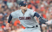 What kind of king's ransom will the Cleveland Indians demand for a starting pitcher? Hey, Hoynsie