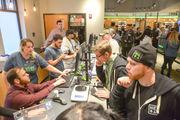 Marijuana in Massachusetts: Dozens line up at NETA in Northampton as 1st East Coast retail cannabis sales set to begin