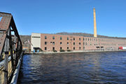 Bankrupt Southworth Co. plans auction of Turners Falls paper mill