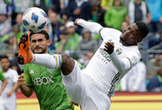 Soccer Made in Portland podcast: Two different results in Seattle