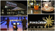 Pinstripes at Pinecrest rolls out eclectic Happy Hour with a view of Christmas festivities