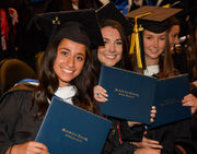 Westfield State University hosts 179th commencement ceremony in downtown Springfield (photos, video)