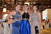 Brooklyn High School celebrates 2018 prom at Windows on the River (photos)