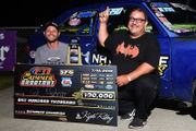 Michigan racing highlights, results: Drag racer wins $100,000 at Martin