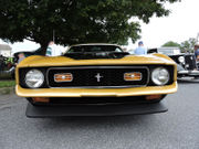 Motor madness at the Tatamy car show (PHOTOS)