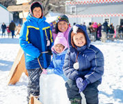 Hanford Mills Museum preserves traditions at annual Ice Harvest Festival