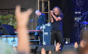 Edgefield concert preview: Robert Plant on his musical past and present