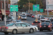 Kelley Square redesign: MassDOT to give update on design concepts at 3rd public meeting Nov. 15