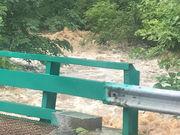 Water Street bridge reopens, evacuations happen in Lower Saucon Twp.