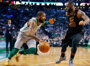 Cleveland Cavaliers 2018: On LeBron James' fadeaway, Boston Celtics' resurgence -- Bill Livingston