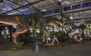 Jurassic Quest, CNY Brewfest: 11 things to do in CNY this weekend