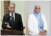 2018 Massachusetts primary election results: 1st Congressional District Democratic race (Neal vs. Amatul-Wadud)