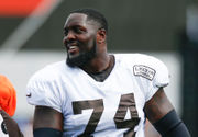 The Cleveland Brown who's the true gauge of this season: Doug Lesmerises 3rd & Short