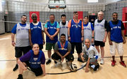 On Your Mark volleyball team has 'once-in-a-lifetime experience' at USA Special Olympics