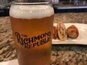Richmond Republic: A sneak peek tour of the upcoming gastropub