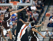St. Bonaventure's NCAA Tournament run ends with loss to Florida