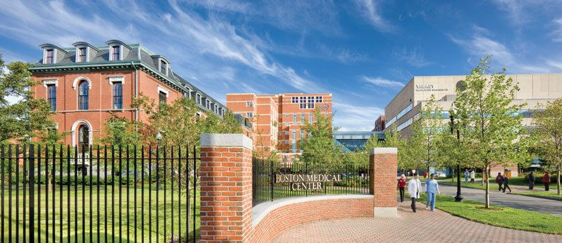 These are the best hospitals in Massachusetts, according to the 2019