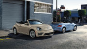 VW to launch 'final edition' Beetle before ceasing production of model in 2019