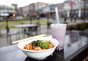 Noodlecat brings creative, fresh dining options to Crocker Park (review, photos)