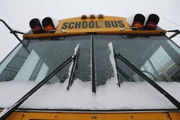 N.J. school delayed openings after snowstorm for Thursday (Feb. 21, 2019)