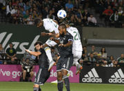 Portland Timbers focused on starting strong in Wednesday's match against D.C. United