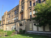 Apartments for low-income seniors proposed for former church school in Syracuse