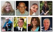 Obituaries from The Republican, June 25, 2018