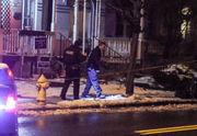 2 injured in Allentown stabbing (PHOTOS)
