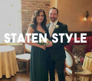 Staten Island's Best Dressed: Communion fashions & other standouts