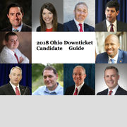 A guide to Ohio's down ticket statewide races