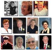 Obituaries from The Republican, June 2-3, 2018