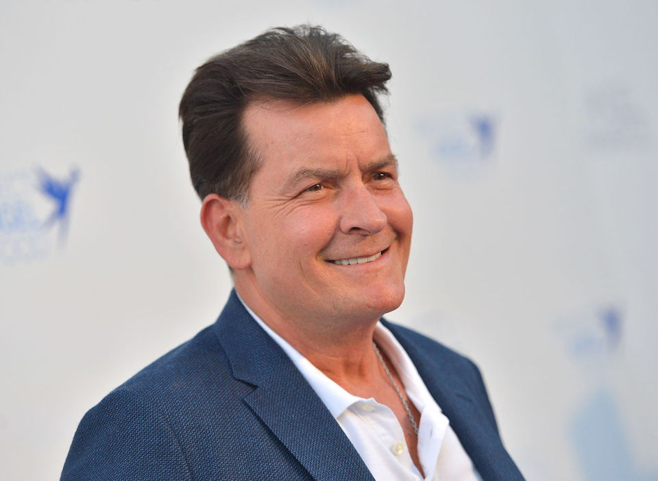 Today's famous birthdays list for September 3, 2019 includes celebrity Charlie Sheen