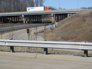 Ohio Turnpike's interchange with Interstate 77 to be remade (photos)