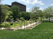 Can University Circle's beautiful new Nord Greenway heal a racial divide? (photos)