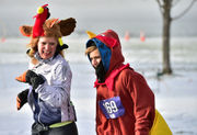 Liverpool Turkey Trot results 2018: Check out times for any runner