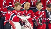 Martin Brodeur's Devils teammates, opponents, broadcasters recall favorite memories of Hall of Fame goalie