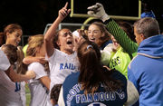 Statement wins, upsets & close calls through Wednesday's girls soccer semifinals