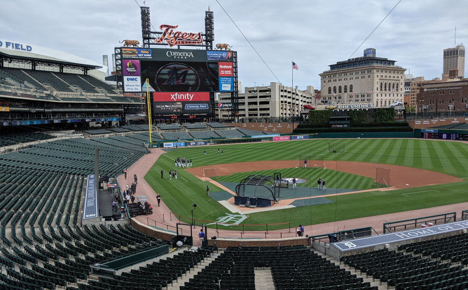 Tigers, Marlins game preview: Lineups, pitching matchups, weather