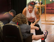 Troupe for actors with developmental disabilities flourishes in Cottage Grove