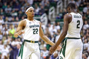 A look at Michigan State's best showings in the NBA draft