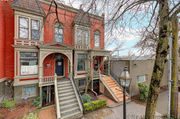 $4,750 a month to buy: 1893 Campbell Townhouse in the Alphabet District (photos)