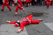 SantaCon 2018: All the mayhem, merrymaking and ho ho horrors from NYC, N.J. and beyond