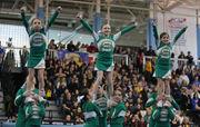 CYO Cheerleading Championships: Three different teams win varsity, debs titles