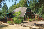 On the market: Unusual Oregon dome homes (photos)